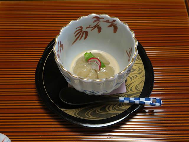 花咲 京懐石昼食, #02