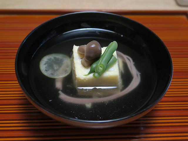 花咲 京懐石昼食, #04