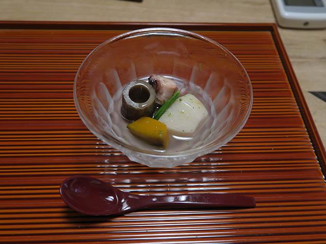 花咲 京懐石昼食, #07