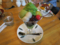洛匠 抹茶サンデー, #1
