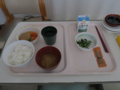 2017.09.24 朝食