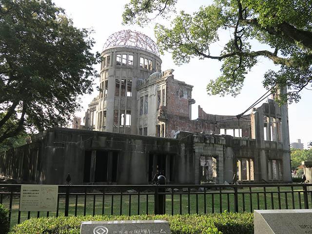 広島平和記念碑(原爆ドーム), #5