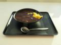 JALラウンジの朝食(お代わり)