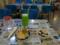夕食@小貓花園, #1