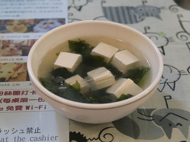 夕食@小貓花園, #3