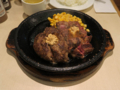 Pepper Lunch ワイルドステーキ&ハンバーグ, #2
