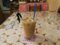 217Cafe, アイスミルクティー