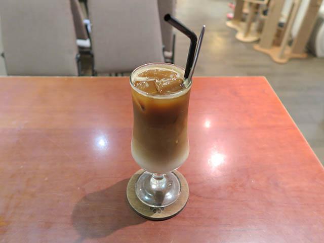Minimal Cafe (2018/05), #4