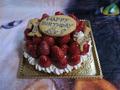2019 Birthday Cake of Margherita & Caterina, #2
