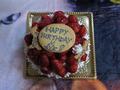 2019 Birthday Cake of Margherita & Caterina, #1