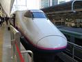 とき311号@東京駅