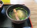 新潟漁協「地魚工房」特盛り海鮮丼, #3