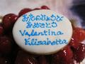 2019 Birthday Cake of Valentina & Elisabetta, #4
