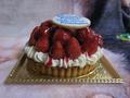 2019 Birthday Cake of Valentina & Elisabetta, #3