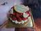 2019 Birthday Cake of Umi, Koyuki, Koumi & Hoshi, #02