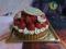 2019 Birthday Cake of Umi, Koyuki, Koumi & Hoshi, #03
