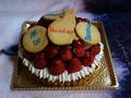 Cake for Beatrice, Elisabetta & Sora, #02