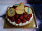 Cake for Beatrice, Elisabetta & Sora, #02
