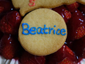 Cake for Beatrice, Elisabetta & Sora, #08