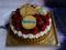 Cake for Beatrice, Elisabetta & Sora, #04
