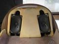 Headrest Speaker Update of Eunos Road Star, #2122