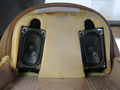 Headrest Speaker Update of Eunos Road Star, #2127
