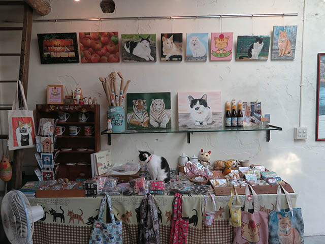 Cats of Houtong, 小蝦蝦@Catwalk219, #2466