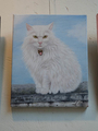 Cats Painting of Catwalk219, #3287