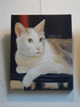 Cats Painting of Catwalk219, #3288