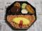 三代目 たいめいけん 洋食やの国産粗挽きハンバーグ弁当