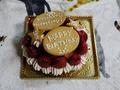 2019 Birthday Cake of Margherita & Caterina, #02