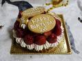 2019 Birthday Cake of Margherita & Caterina, #03