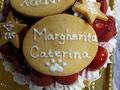 2019 Birthday Cake of Margherita & Caterina, #07