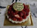 2020 Birthday Cake of Valentina, #2