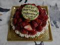 2020 Birthday Cake of Valentina, #3