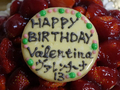 2020 Birthday Cake of Valentina, #6