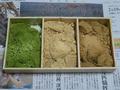京だんご 藤菜美 わらびもち三色詰合せ