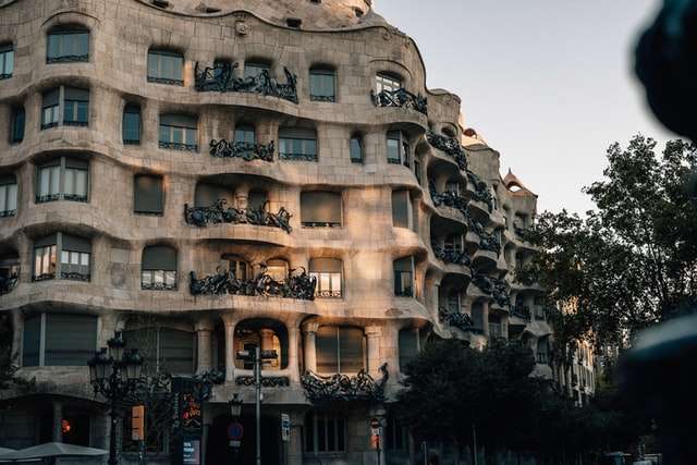 バルセロナのオススメ観光スポット【5選】