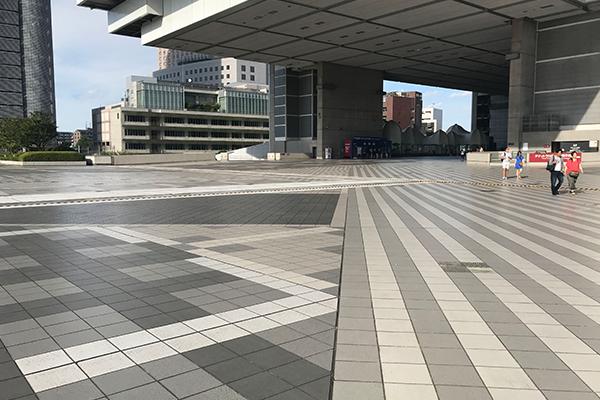 江戸東京博物館 3階