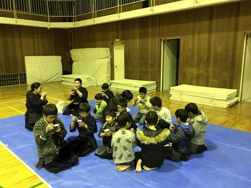 f:id:hiroshimasuzugaminekendo:20180110183815j:plain