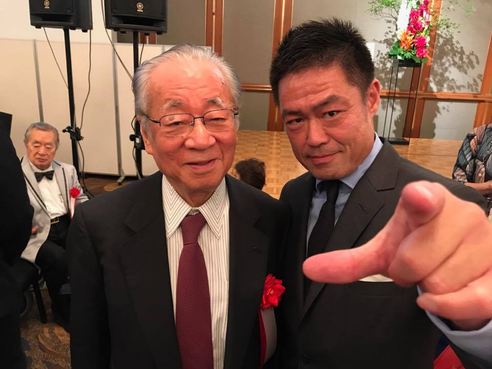 堺屋太一: 新しいNIPPONのQOLを創り出す旅 From NAGASAKI With Love