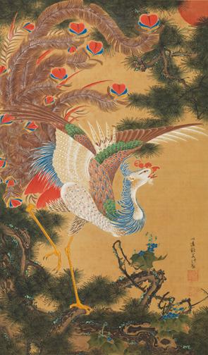 静かなブーム到来中?! 2016年下半期、要注目の日本画・日本美術 ...