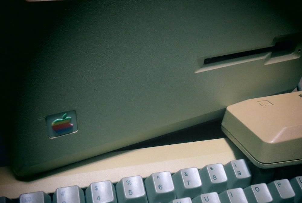 Macintosh128 k