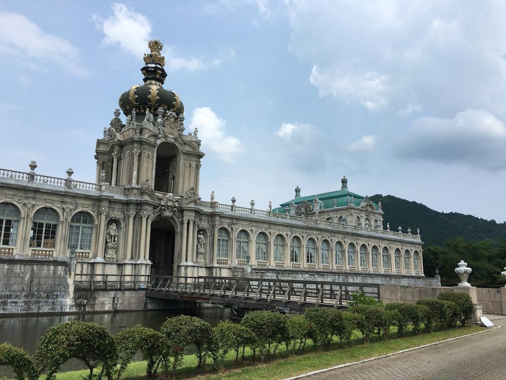 2016 ツヴィンガー宮殿