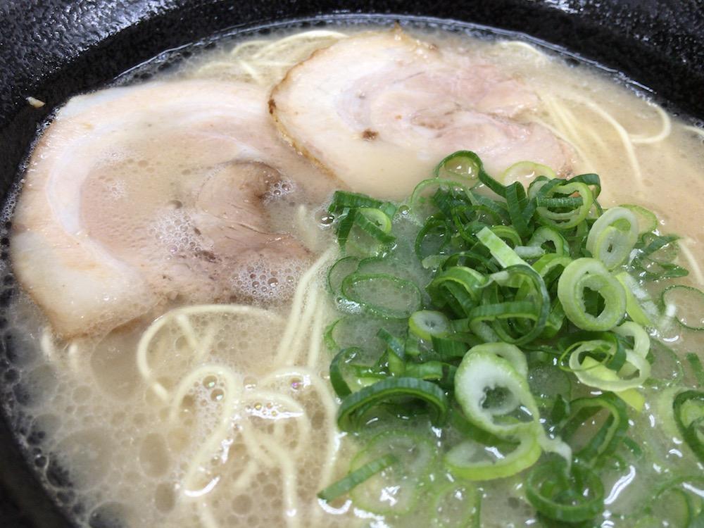 ふくの家 本庄店 ラーメン350円