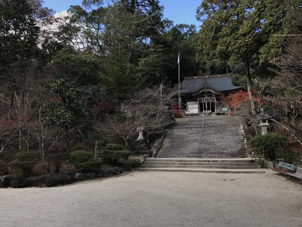 2016  仁比山神社