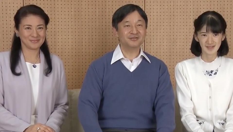 平成29年皇太子殿下のお誕生日に際してのご近況(ビデオ)
