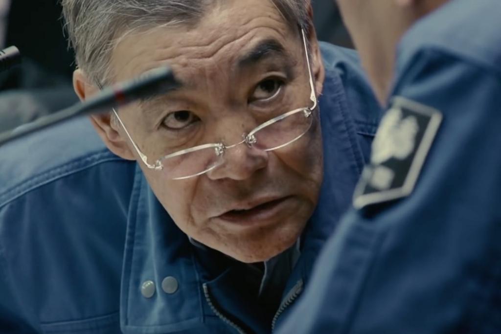 シン・ゴジラ 日本