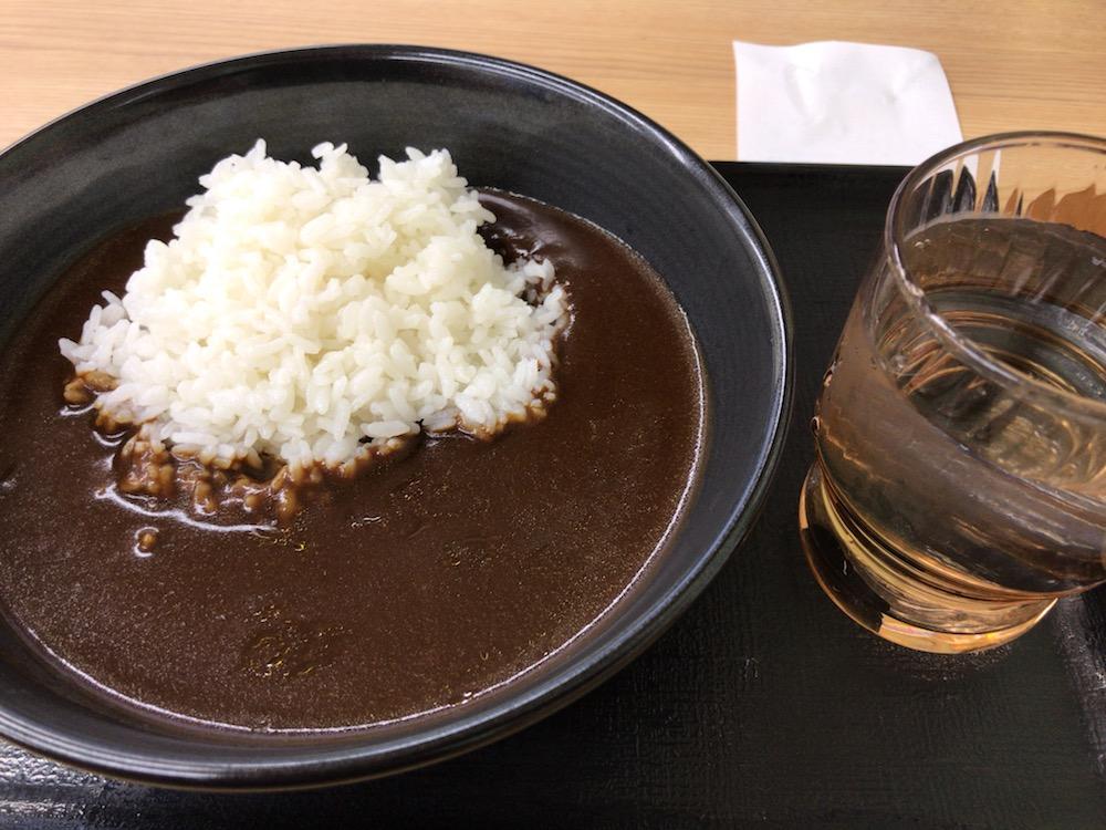 吉野家 黒カレー 2017