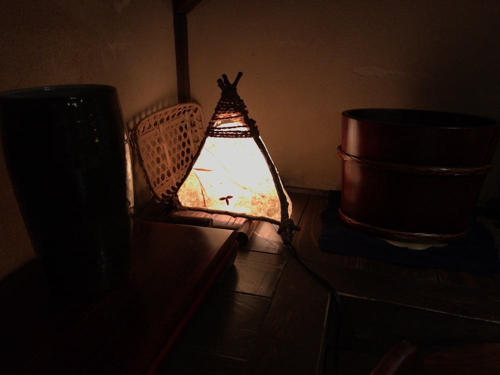 民芸茶屋 シャローム 焼き物